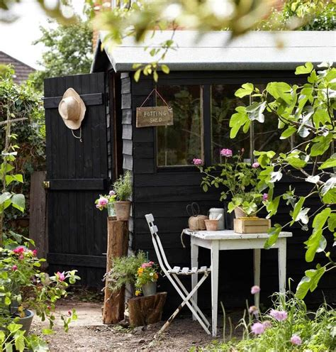 Potting Shed Ta Hours by 10 Of The Best Summerhouses And Garden Sheds