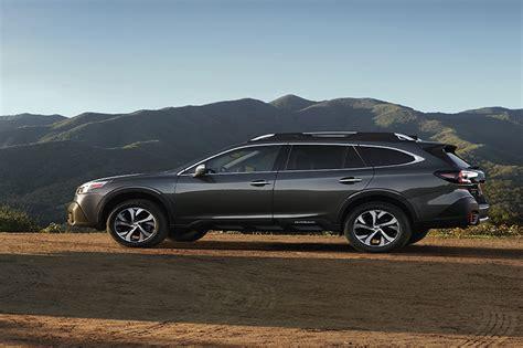2020 Subaru Lineup by Subaru Announces All New 2020 Outback Outdoorx4
