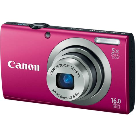 The Best Shopping For You  Canon Powershot A2300 160 Mp