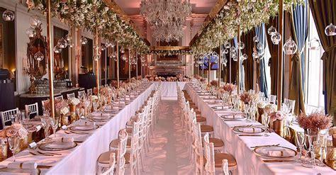 Event & Wedding Planner London