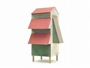 Architectural Models by Lorenz Estermann Handmade Charlotte