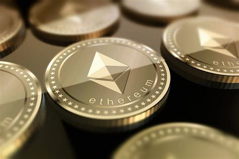 Ethereum Price Analysis: ETH/USD Expected to Break Up at ...