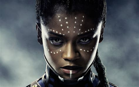 black panther letitia wright shuri hd wallpapers