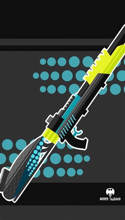 Hero Weapons Splatoon Splatoon2 Phone Thats Backgrounds
