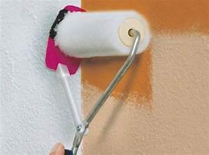 Peinture À L Eau Murale : comment choisir sa peinture murale leroy merlin ~ Melissatoandfro.com Idées de Décoration