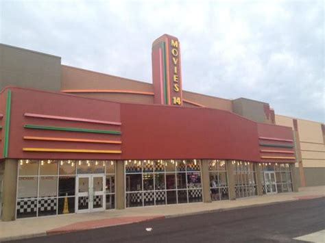 Cinemark Movies 14 in Mishawaka, IN - Cinema Treasures
