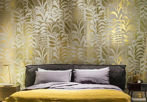 tendance papier peint chambre papier peint tendance chambre maison design bahbe com