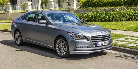 2015 Hyundai Genesis Sensory Review : Long-term report two ...
