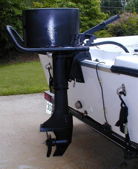 Bass Pro Shop Boat Motors by Briggs And Straton Boat Motors 171 All Boats