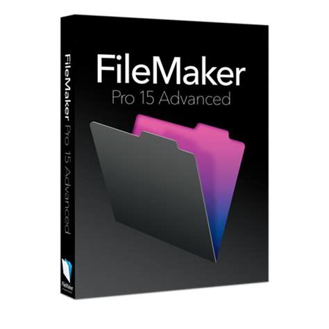 FileMaker Pro 15 Advanced Crack (x86x64) Full Free Download