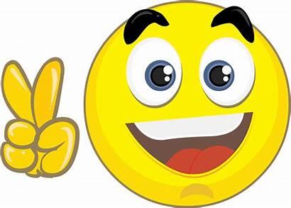 Emoticon Smile Cliparts Link Forget Don Smiley