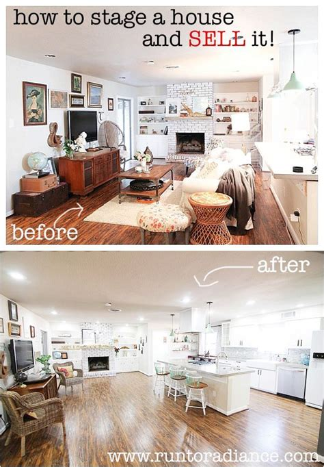 Decorating Ideas To Sell Your House by How To Stage A House To Sell Your Best Diy Projects