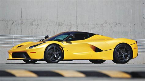 How Many Laferraris Are There - All The Best Cars