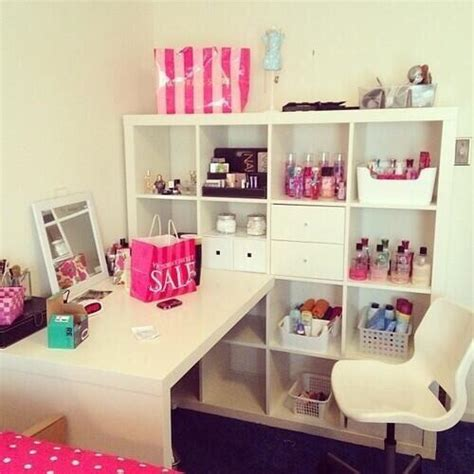 cute desks for bedrooms cute desk organization bedroom teen desk