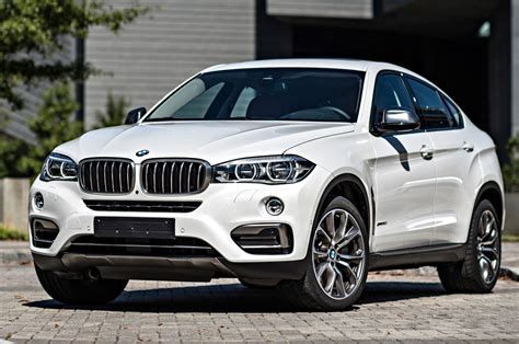 Bmw X6 M Takes On The Mercedes-amg Gle63 S Coupe On Head 2