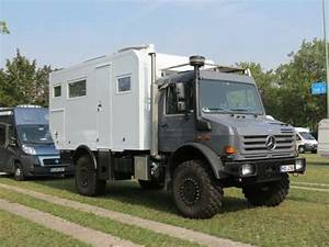 unimog camper #Prepper | Prepper - Prepping, Food Storage ...