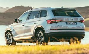 Skoda Kodiaq Dimensions : skoda to step up with all new suvs goautonews premium ~ Medecine-chirurgie-esthetiques.com Avis de Voitures