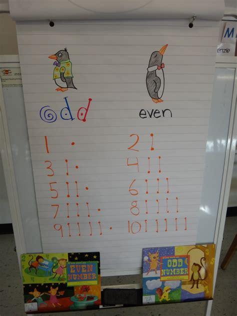 First Grade Garden Math Freebie! {even And Odd Number Sort}