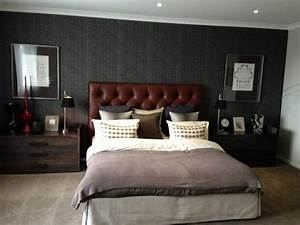 20, Of, The, Most, Stylish, Masculine, Bedroom, Designs