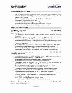 husam ibrahim detailed resume 05012010 With detailed resume template