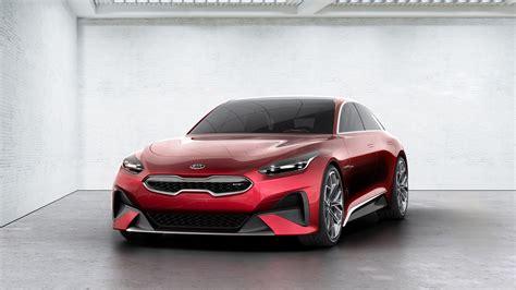 Kia Proceed Concept 2017 Frankfurt Motor Show 4k 5