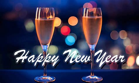 Happy New Year's Eve 2018, Top Place To Celebrate New Years Eve