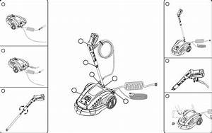 Husky Pressure Washer Hu80215 User Guide