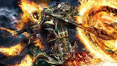 Ghost Rider Backgrounds 1080p