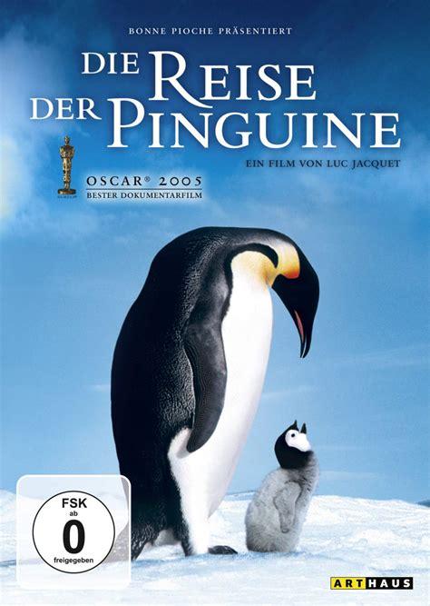 die reise der pinguine film