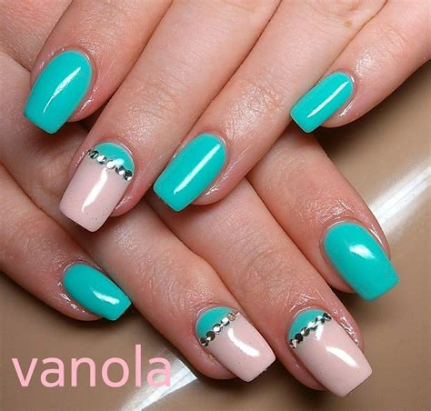 Nail Art #1159  Best Nail Art Designs Gallery