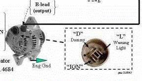 Alternator Wiring Diagram For Farmtrac 675 : denso alternator in tr3 tr2 tr3 forum triumph ~ A.2002-acura-tl-radio.info Haus und Dekorationen