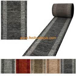 davaus net tapis cuisine grande longueur avec des