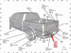 1999 Ford F 150 Parts Diagram
