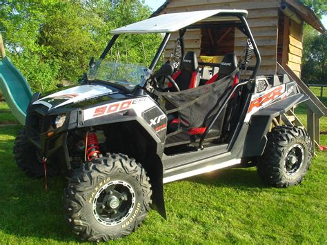 polaris ranger rzr 900 xp international 2013 d 180 occasion