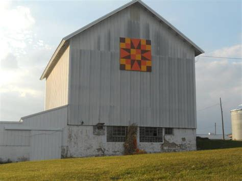 17 Best Images About Iowa Barn Quilts On Pinterest