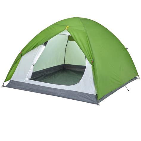 Tenda Decathlon 3 Posti by Tenda Arpenaz 3 Verde 3 Posti Quechua