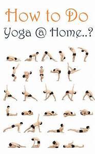 Yoga At Home : 25 best ideas about yoga positions for beginners on pinterest bikram joga beginner yoga ~ Orissabook.com Haus und Dekorationen