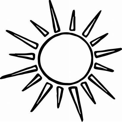 Sun Coloring