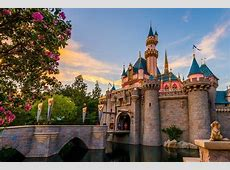Disneyland Crowd Forecast Calendar – Is It Packed? – Real