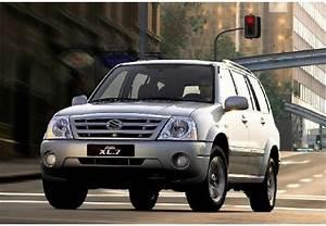 Suzuki Grand Vitara Avis : fiche technique suzuki grand vitara xl 7 2 0 16v td luxe ann e 2004 ~ Gottalentnigeria.com Avis de Voitures