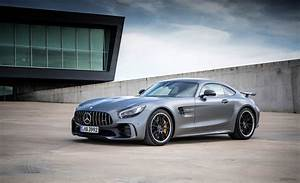 2018 Mercedes AMG GT R Cars Exclusive Videos And Photos