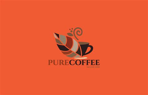 9 best coffee logos can you really get an original coffee logo for $5? 20+ Coffee Logo Designs, Ideas, Examples | Design Trends - Premium PSD, Vector Downloads