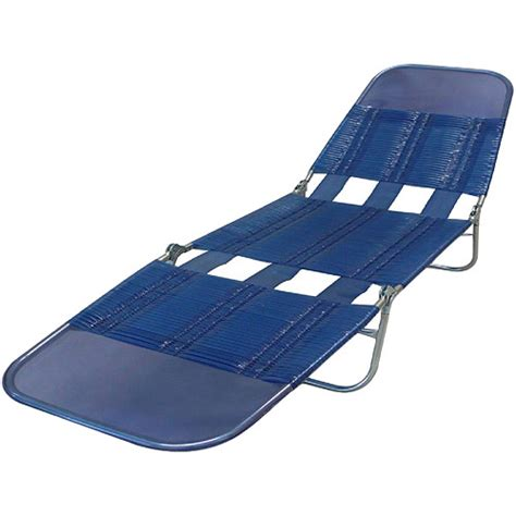 pvc lounge chair walmart