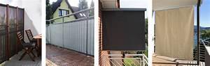 Sichtschutz Für Den Balkon : profi schmitt sichtschutz f r den balkon was ist die beste l sung ~ Watch28wear.com Haus und Dekorationen