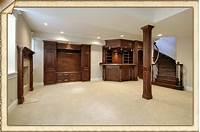basement finishing ideas Cheap Basement Ideas: Choosing the Right Room Decors | Your Dream Home