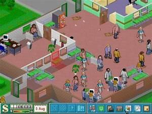 About Theme Hospital Theme Hospital By Bullfrog