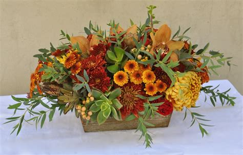 thanksgiving floral centerpieces happy thanksgiving centerpieces by flower duet