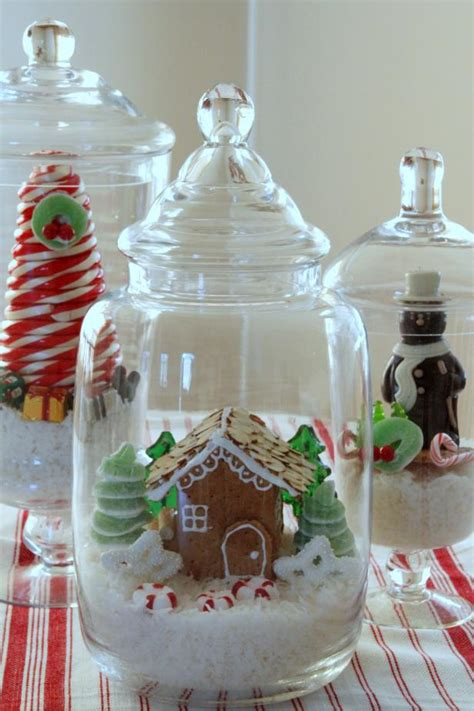 edible winter holiday terrariums hgtv
