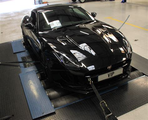 Jaguar Xkr Tuning And Performance 50bhp Upgrades