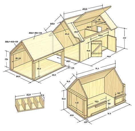 Holzrahmenhaus Selber Bauen by Bauanleitung Holzpferd Selber Bauen